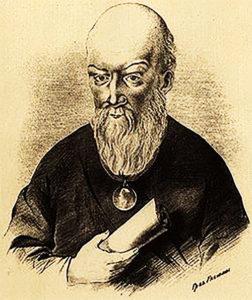 Илья Алексеевич Ковылин