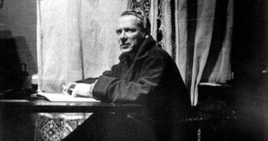Булгаков биография (аудио)