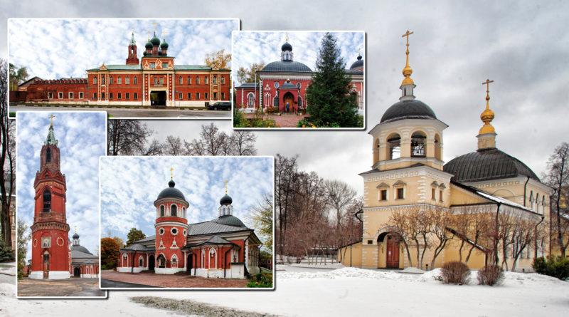 Экскурсия по «кремлю» староверов-беспоповцев на Преображенке. С посещением старинного Преображенского кладбища, 16 июня, 7 июля