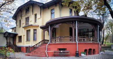 Об экскурсии «В особняк Носова: знакомимся с шедевром Кекушева изнутри» (в будни и по субботам)
