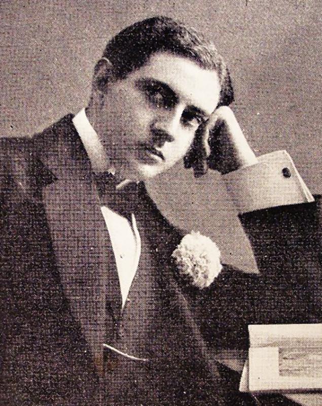 Николай Лазаревич Тарасов