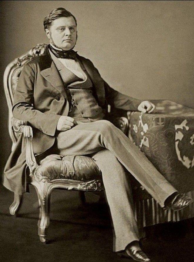 Александр Валевский, незаконнорожденный сын Наполеона