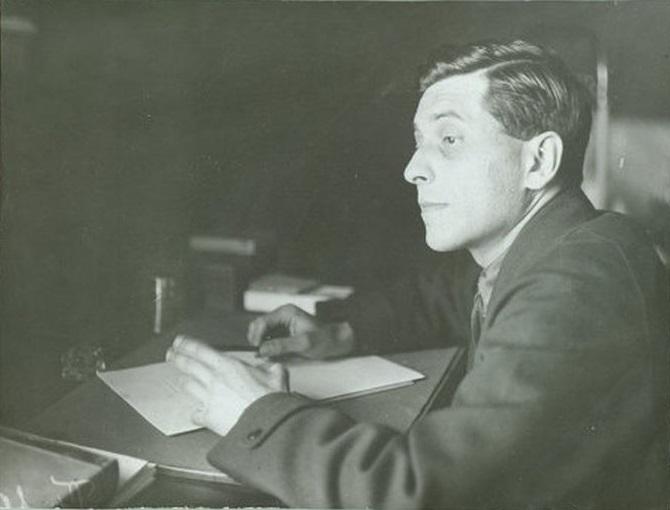 Михаил Зощенко. Экскурсии по Москве