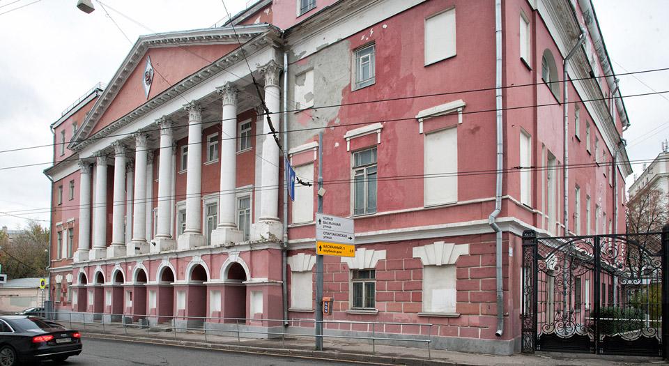экскурсии по москве, Ирина Стрельникова, Совсем Другой Город