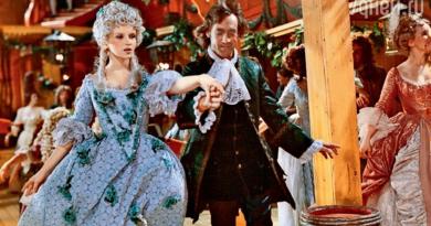 Как арап женился и без помощи царя Петра, или четыре развода в роду Пушкина