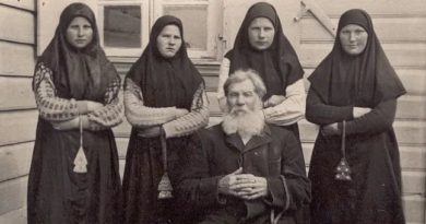 Кто такие феодосеевцы и чем они отличаются от поморцев. Из истории староверов-беспоповцев
