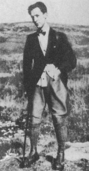Владимир Набоков