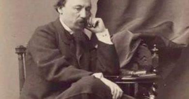 Николай Некрасов: народный поэт и бизнесмен