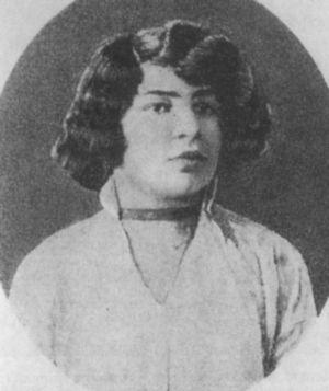 Первая любовь Набокова