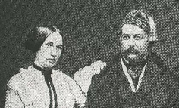 знакомство пушкина и глинка