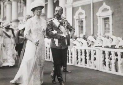 Из дневников Кшесинской о Николае II и наоборот