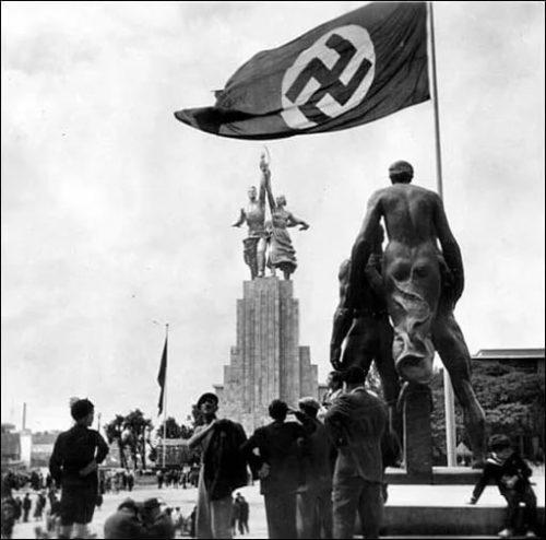 Всемирная выставка в париже, 1937 г.