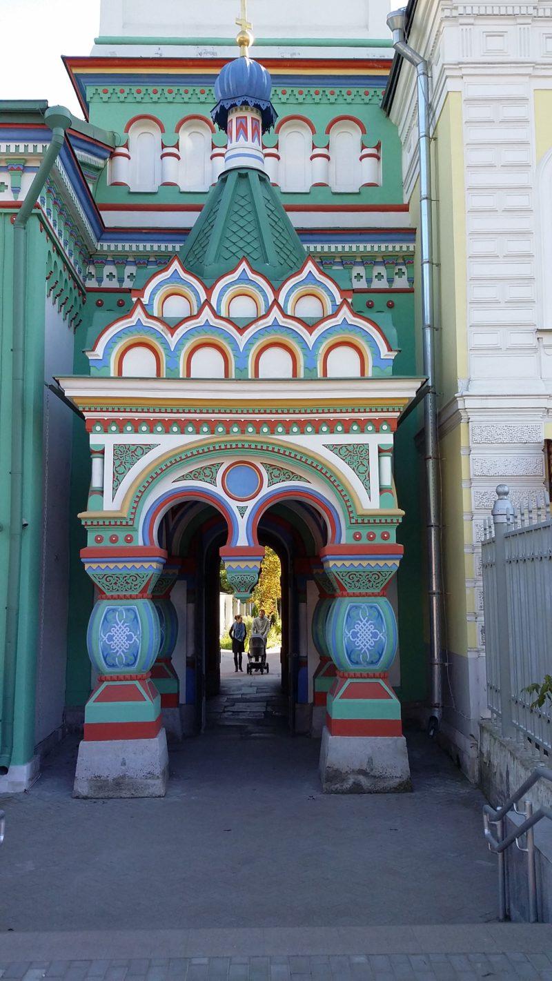 Рогожский староверческий комплекс