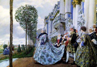 Елизавета I: всего одно злодейство за царствование, или о русской «железной маске»