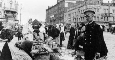 Что в Москве ели-пили в начале ХХ века и сколько это стоило (из воспоминаний Дурылина)