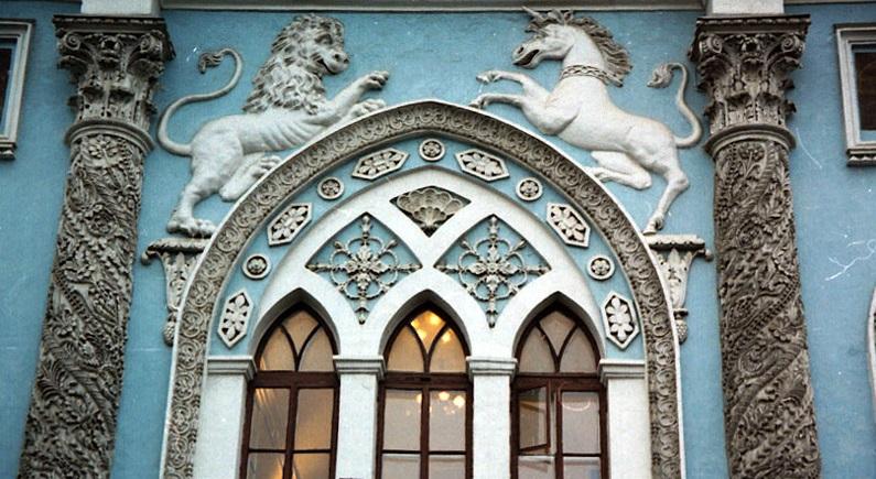 Экскурсия в Синодальную типографию (на Печатный двор) с посещением Китайгородской стены с Ириной Вишняковой, 24 марта, 14 и 24 апреля