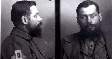 История одного расстрела. Старообрядческий староста Федот Поскряков vs Антихрист