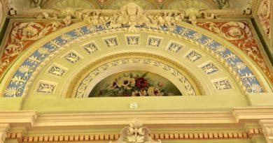 Фотоотчет об экскурсии в особняк Стахеева 3 июня 2018г (экскурсовод Ирина Стрельникова)
