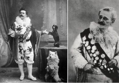 Анатоль и Вольдемар Дуровы, или кого Чехов имел в виду в «Каштанке»
