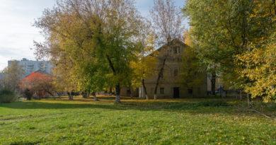 Фотоотчет об экскурсии 14 октября по староверческой Преображенке