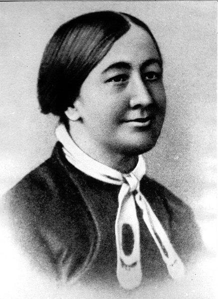 вторая жена Пирогова