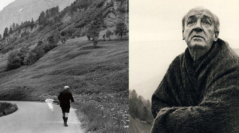 Набокову 120 лет: о насмешнице-судьбе и бездомном русском гении, лекция Ирины Стрельниковой 24 апреля