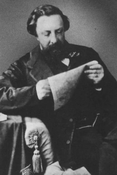 Алексей Константинович Толстой. Биография