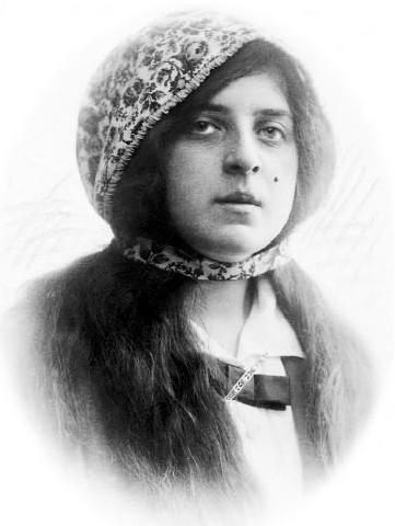 Ида Высоцкая