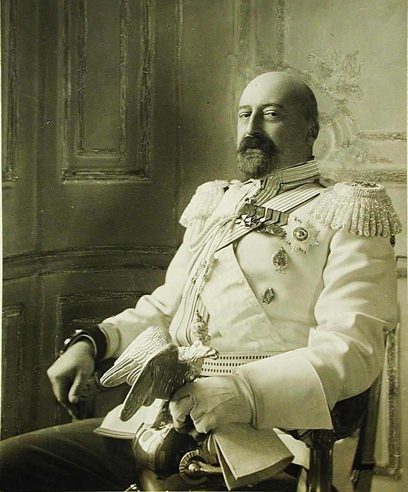 В.к.Николай Михайлович