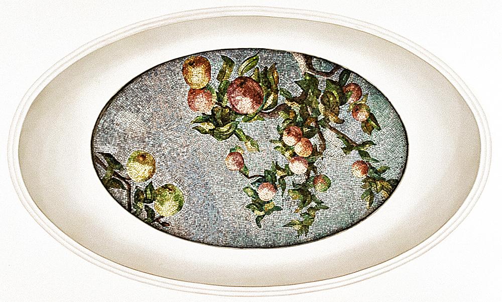 Персики. Фото Ю.Звездкина