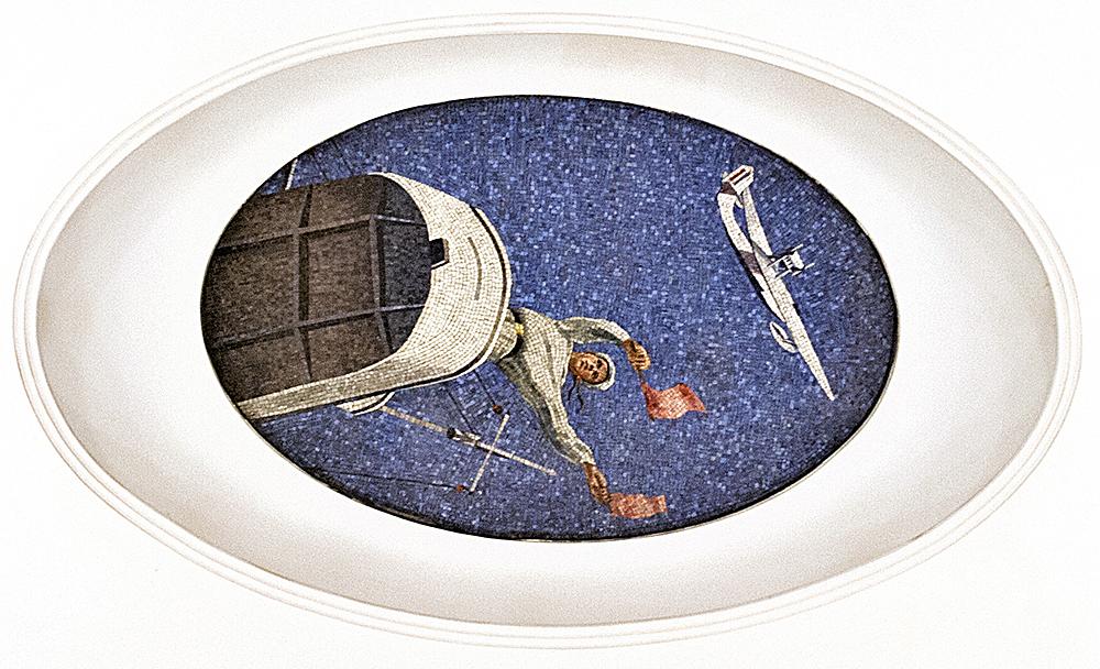 Сигнальщик. Фото Ю.Звездкина