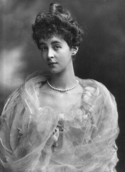 Миссис Вандербильт, владелица квадратного яйца Фаберже