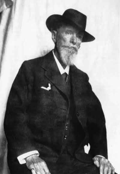 Карл Густавович в эмиграции