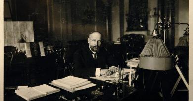 Петр Столыпин первым встал на пути Распутина