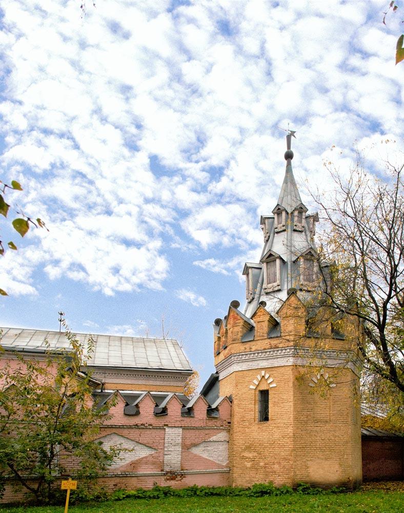 Экскурсии по Москве. Староверы на Преображенке. Фото Ю.Звездкина