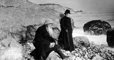 Лев Толстой: «Жениться – все равно что войти в клетку с хищником»