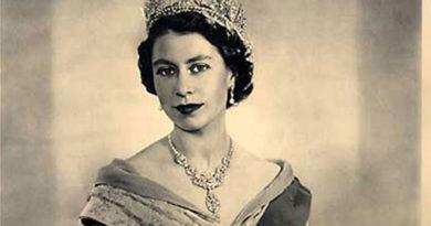 Елизавета II: 65 лет стажа на одном месте. Рекорд установлен!