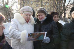 Экскурсии по Москве. Экскурсовод Ирина Стрельникова. Экскурсия в особняк Носова.