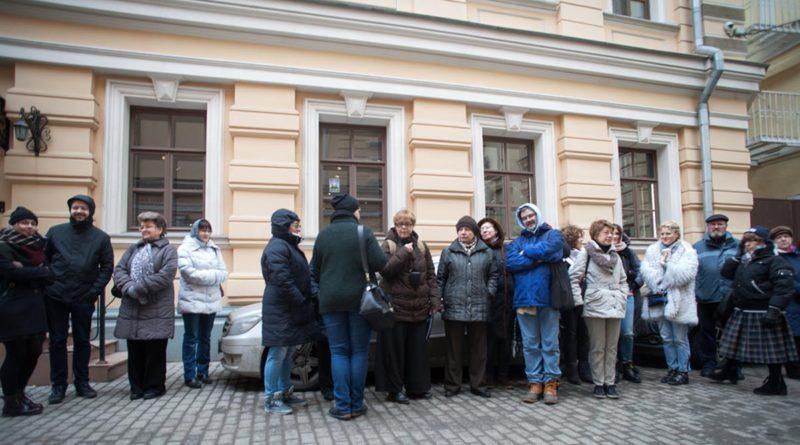 Экскурсии по Москве. Экскурсия в Хлудовские бани.
