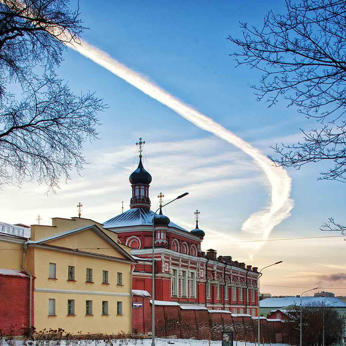 Фото к эескурсии по Москве. Ю.Звездкин