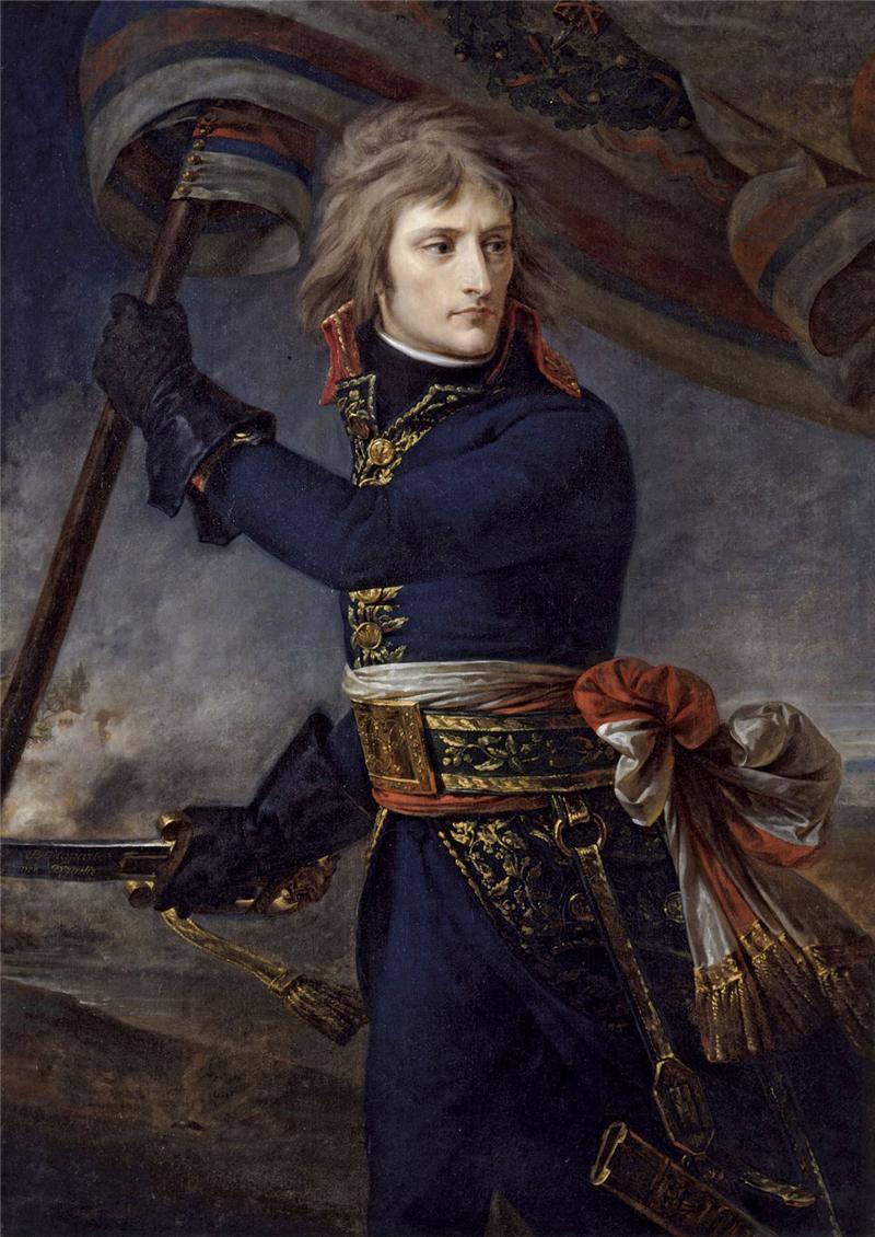 Наполеон при Тулоне