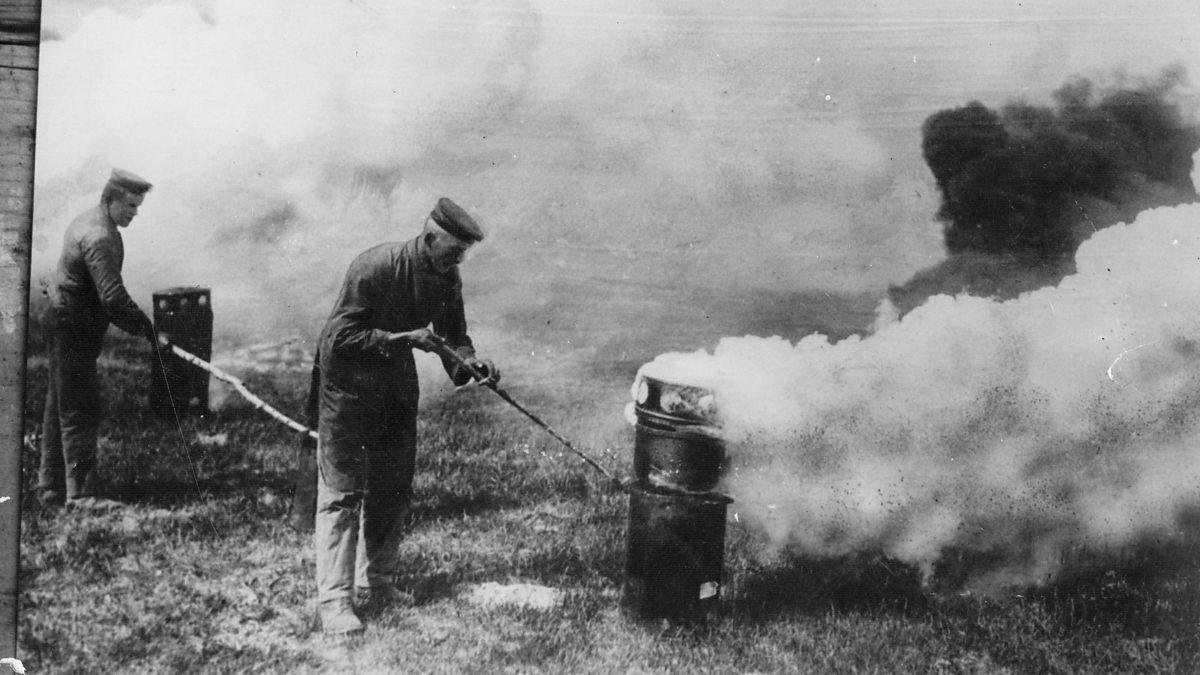 Фото Первой Мировой войны