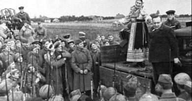 Лидия Русланова: мать и мачеха