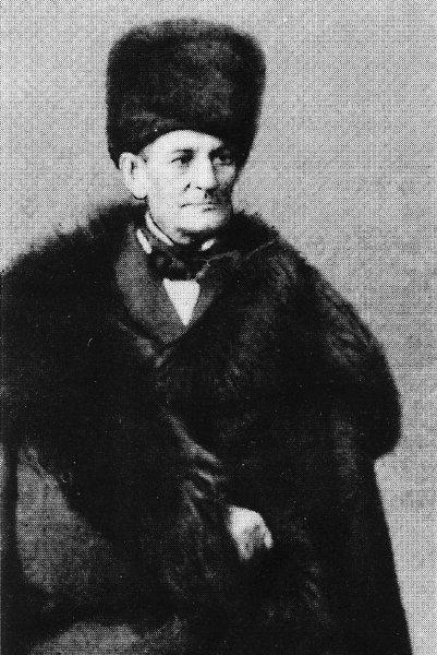 Отец Саввы Мамонтова, экскурсии