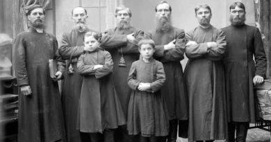 Записка о русском расколе, составленная Мельниковым (будущим Печерским)
