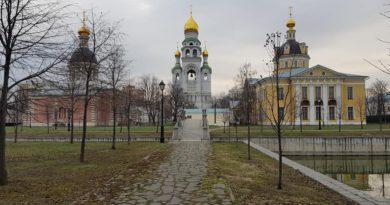 Рогожский староверческий комплекс: поповцы. С посещением Рогожского кладбища