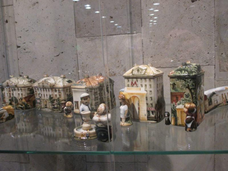 выставка Андрея Черкасова