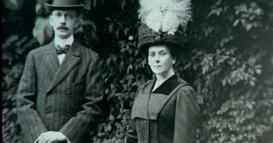 Великий князь Павел Александрович и Ольга Палей: расплата