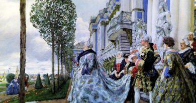 Елизавета I: всего одно злодейство за царствование