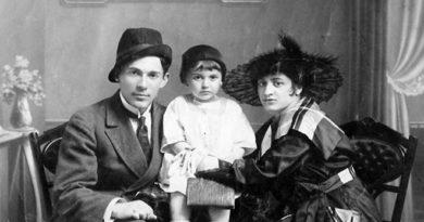 Леонид Утесов: зачем одесситу жениться
